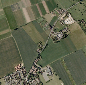 Central Bedfordshire. Accumilation of former agricultural land and disused nursery to form a comprehensive 300+ unit residential scheme.
