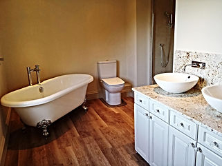 Bathroom fitters Berkhamsted
