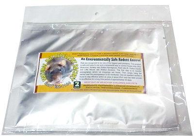 Rat Repellent Sachet