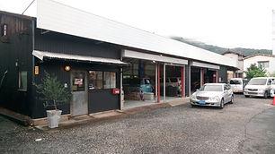 認証整備工場 | カーネット | carnet | 自動車整備 | 自動車販売 | 車検 | 修理 | カスタマイズ | 日本 | 広島 | 店舗 | 外観