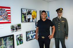Heroes American Soldier Exhibit