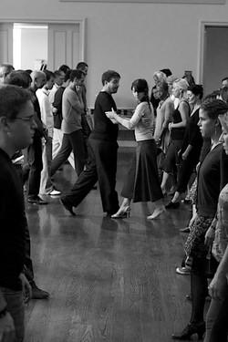 Midwest tango Fest.