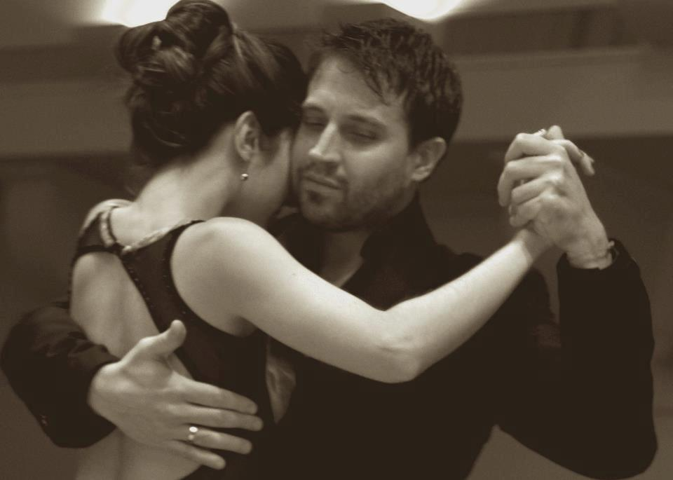 Midwest Tango Fest
