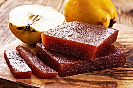 quince bread - dulce de membrillo.jpg