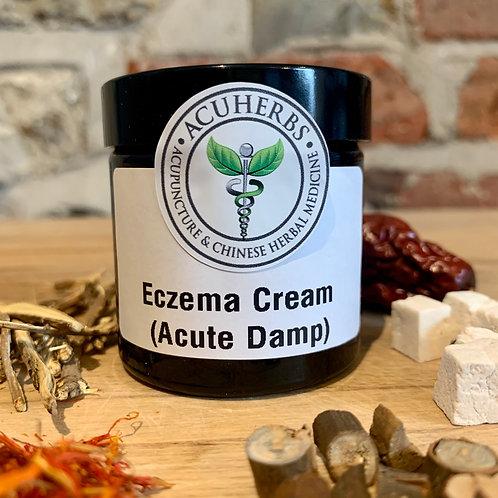 Eczema Cream (Damp Acute) - Zao Shi Xi Yao