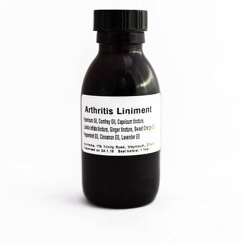 Arthritis Liniment