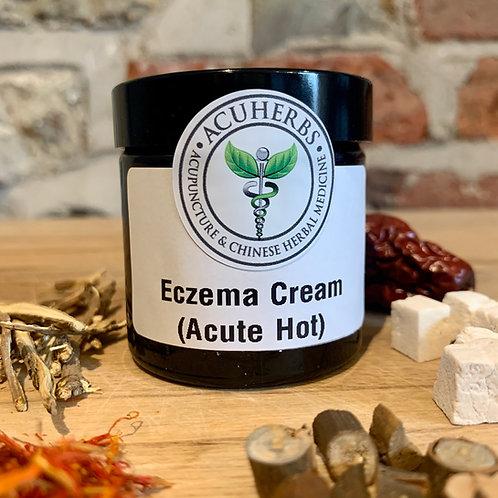 Eczema Cream (Acute Hot) - Zhi Yang Xi Gao