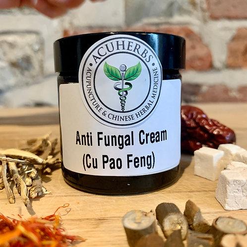 Anti Fungal Cream (Cu Pao Feng)