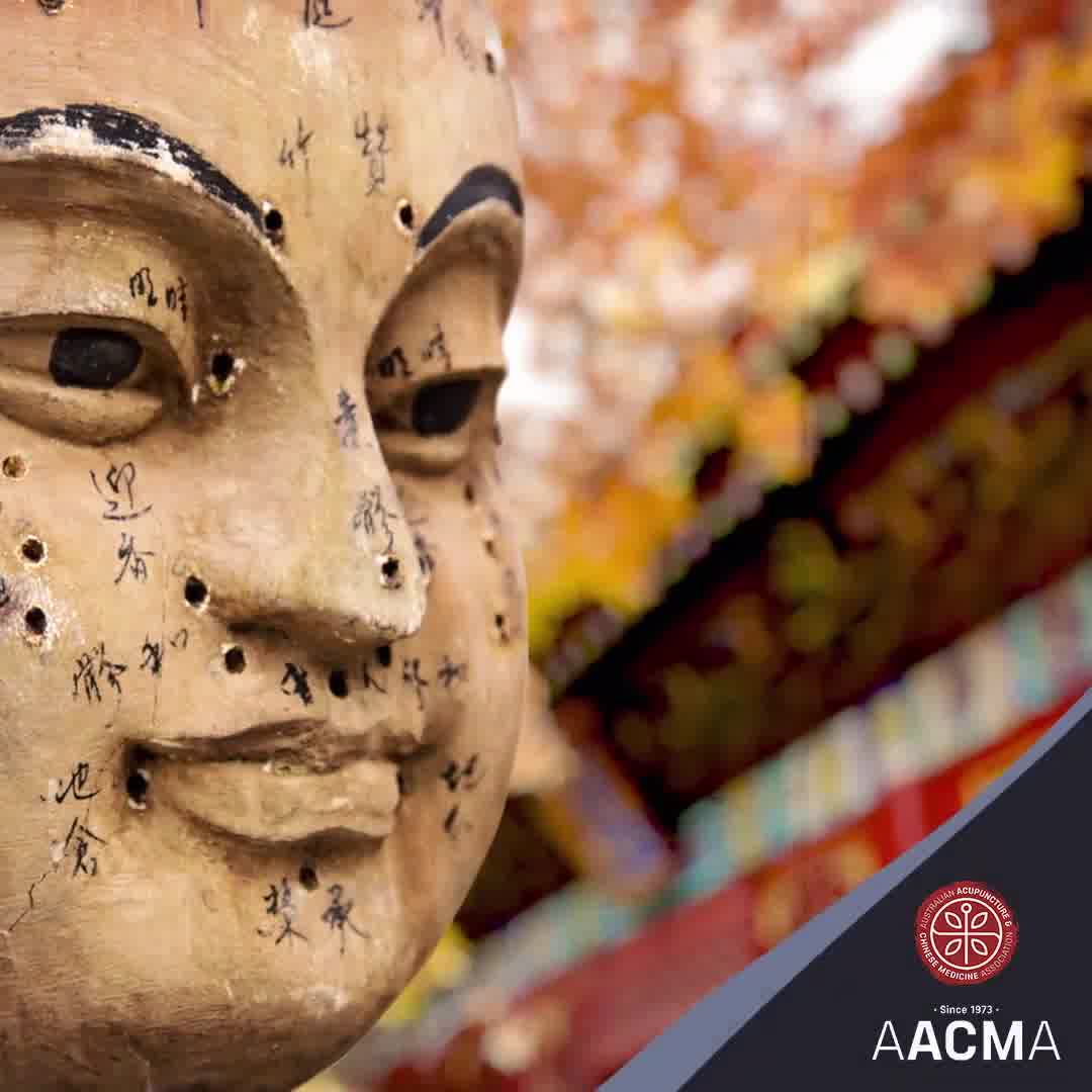 The Origin of Acupuncture by AACMA