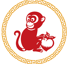 THE NEW YEAR BRINGS THE FIRE MONKEY