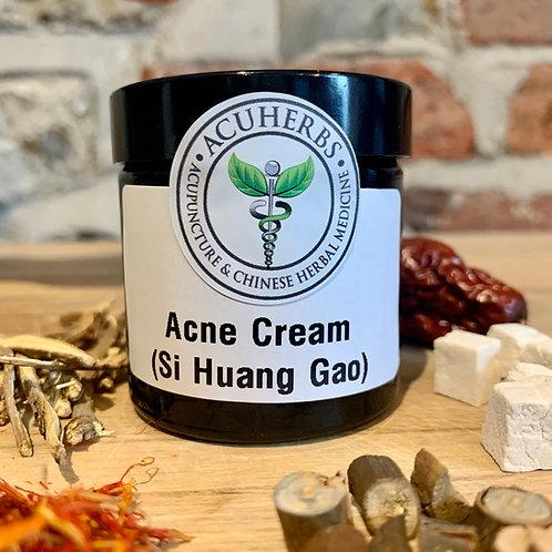 Acne Cream (Si Huang Gao)