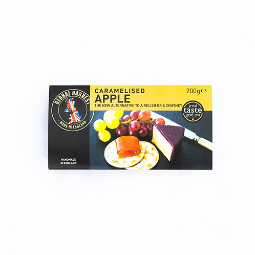 Caramelised Apple 'Fruit for Cheese'