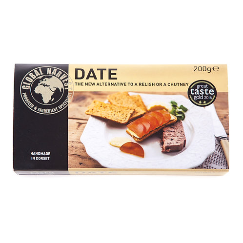 Date 'Fruit for Cheese'