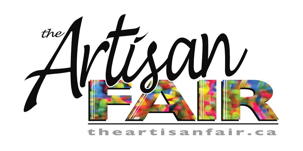 The Artisan Fair