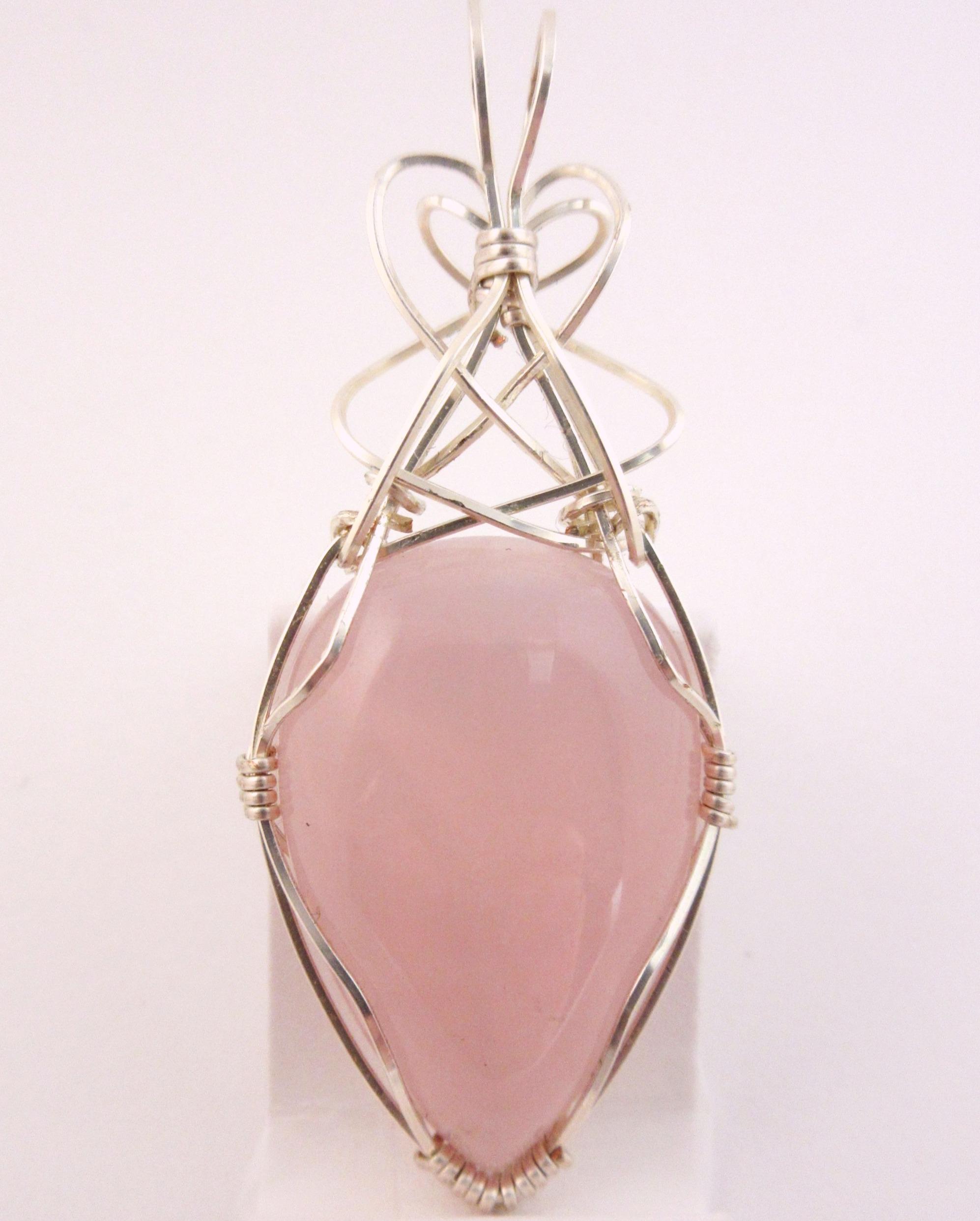 Healing Crystal Reiki Jewelry