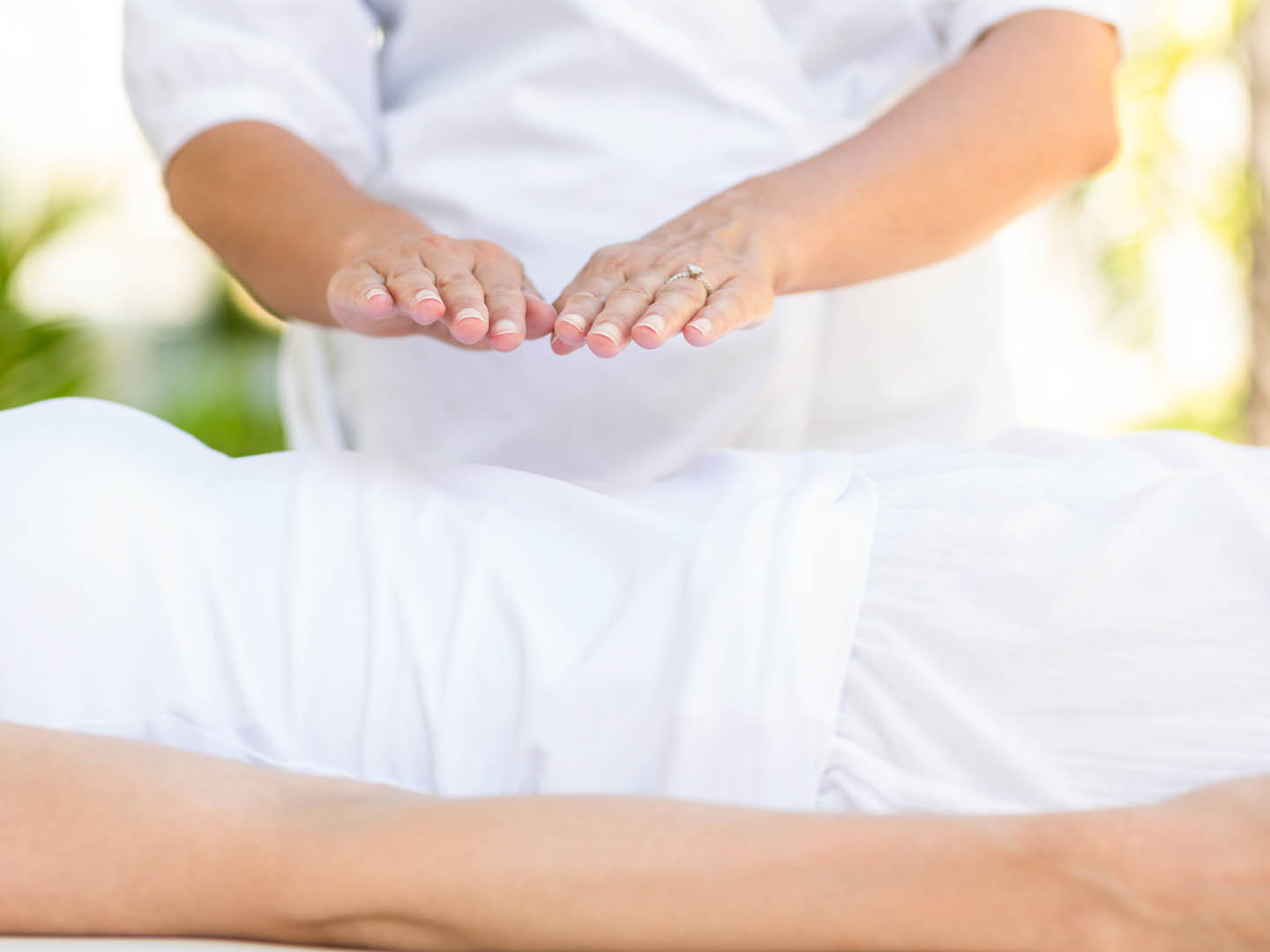 Reiki Energy Healing Session (in Person)