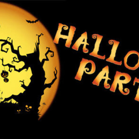 5th Annual Halloween/Anniversary Party