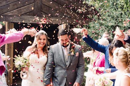 Wedding Photographer Solihull