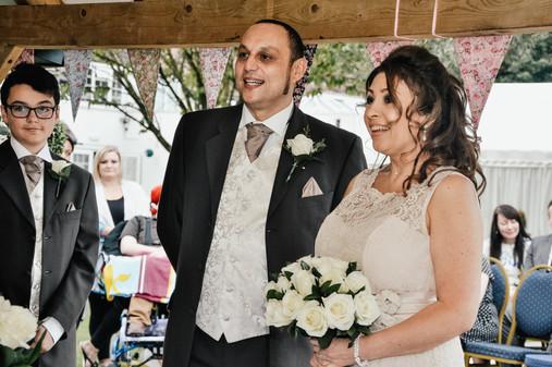 The Limes Solihull Wedding Photographer, Wedding Photographer Birmingham