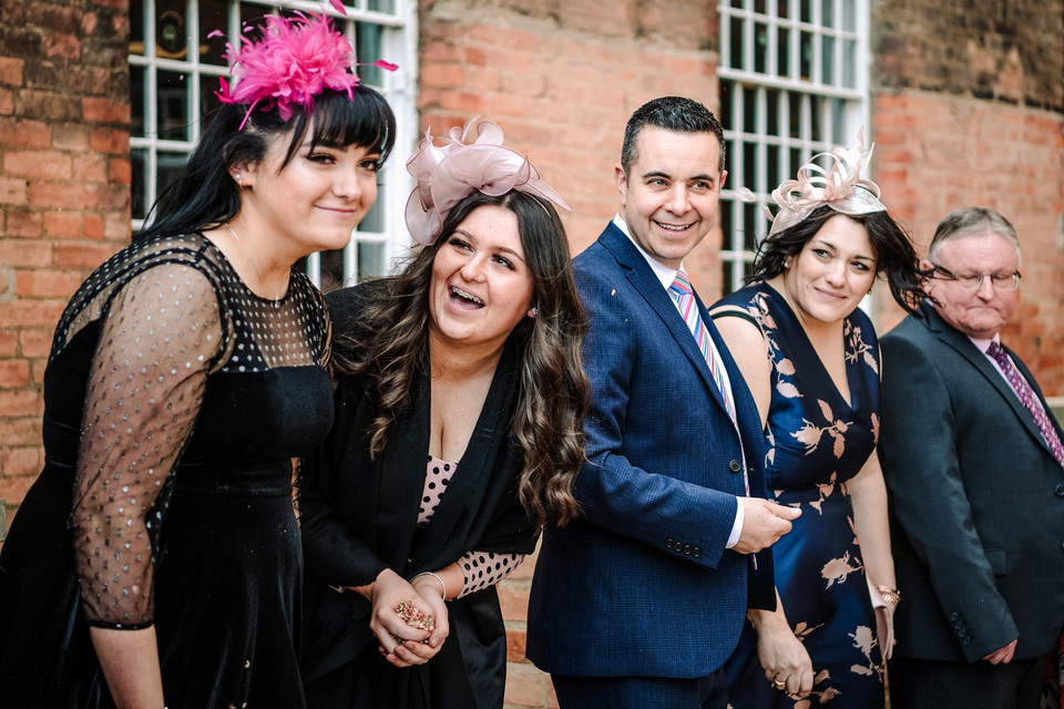 West Mill Derby, Wedding Photographer Solihull West Midlands