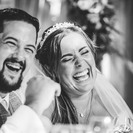 Hampton Manor Wedding - Sadie & Paul