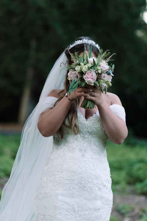 Wedding Photographer Warwickshire Hampton Manor
