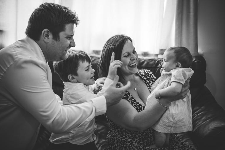 Family Photographer Birmingham
