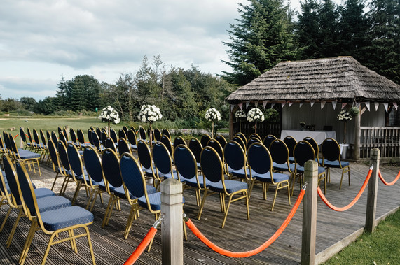 The Limes Solihull Wedding Photographer, Wedding Photographer Birmingham , outdoor wedding reception area at The Limes