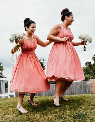 Fun Wedding Photographer Solihull