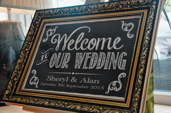The Limes Solihull Wedding Photographer, Wedding Photographer Birmingham, wedding photo frame