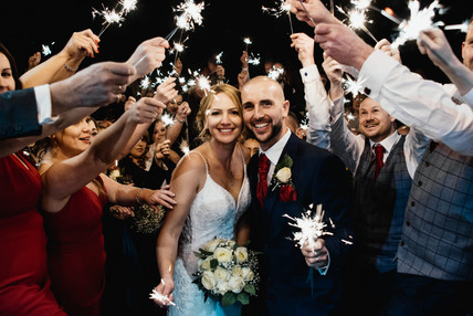 Westmead Wedding Photographer Birmingham