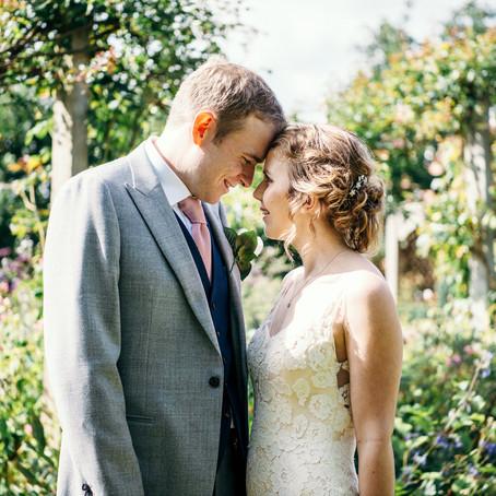 Wedding Photographs-Couples Portrait Session
