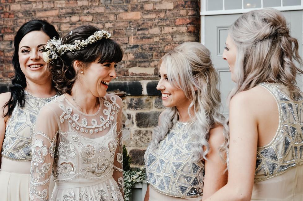West Mill derby Wedding pHotographer