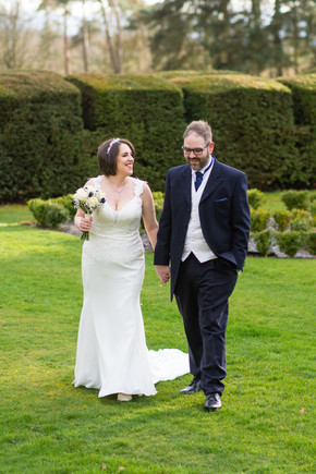 Wedding Photographer Solihull