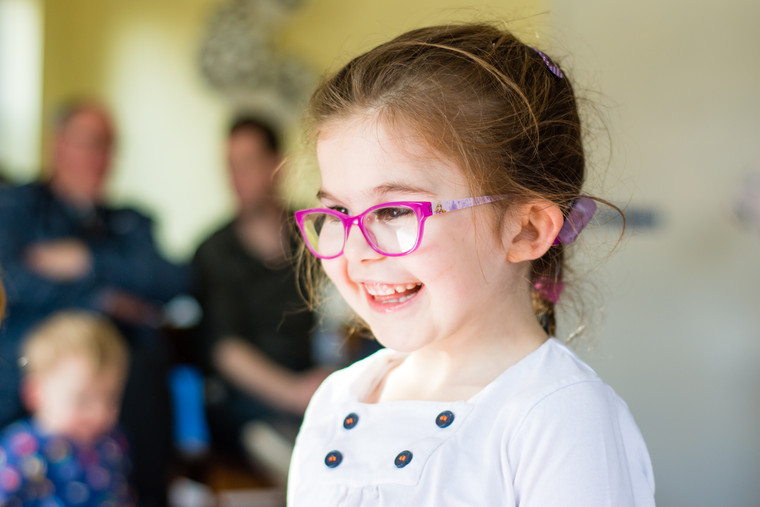 Childrens Party Photographer Birmingham