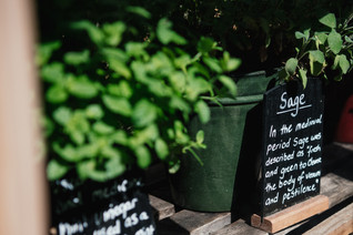 Photography Wedding Birmingham, the masters garden sign at the lord leycester, warwick