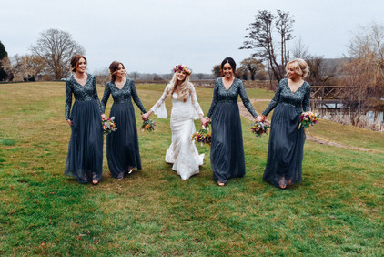 Wootton Park Wedding Photographer Birmingham
