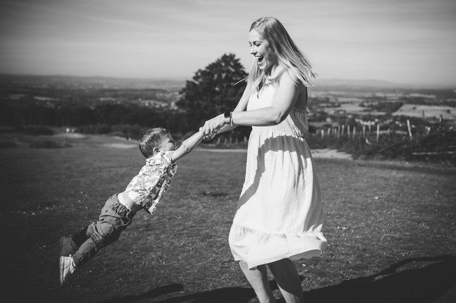 Family Photographer Solihull