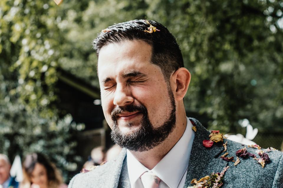 Wedding Photographer Solihull Hampton Manor