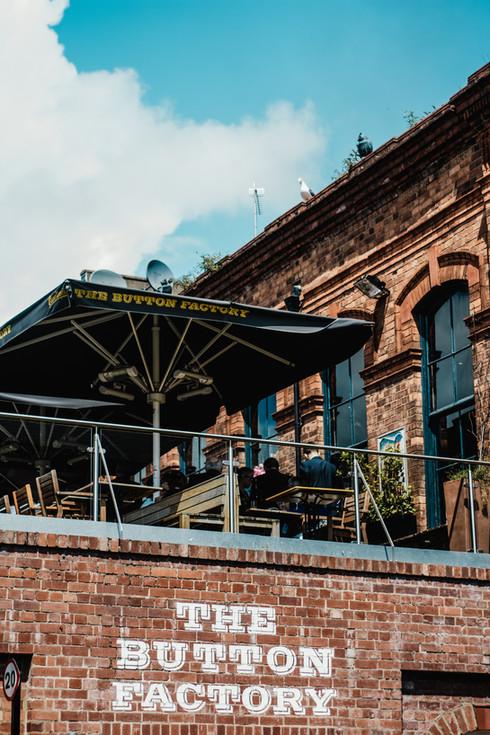The Button Factory Birmingham Photographer