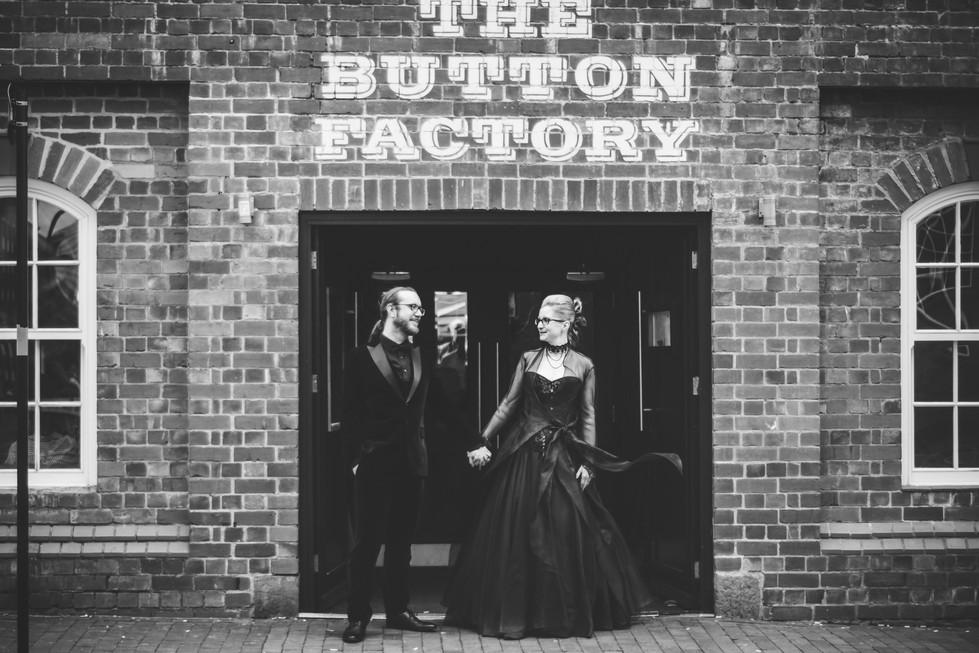 Button Facrory Birmingham photographer