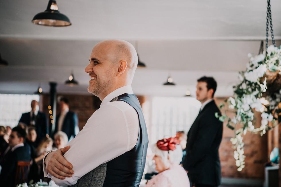 West Mill Derby, Wedding Photographer Birmingham, West Midlands