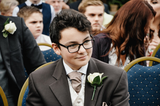 The Limes Solihull Wedding Photographer, Wedding Photographer Birmingham, the best man portrait