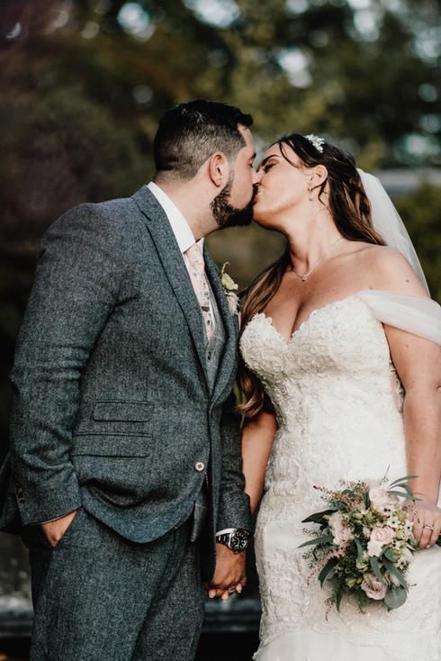 Wedding Photographer Hampton Manor Solihull