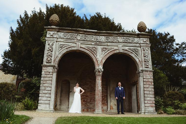 Ettington Park  Wedding Photographer Solihull