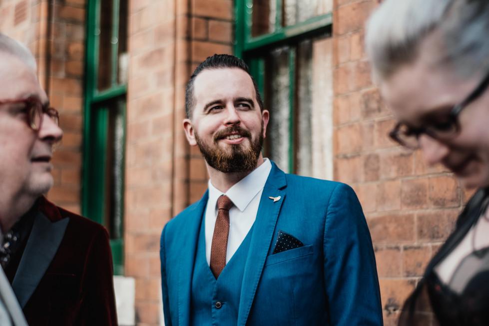 Urban Wedding Photographer Birmingham, Wedding Phtographer Birmingham
