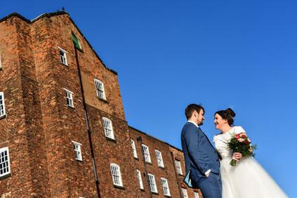 West Mill Wedding Photographer Birmingham, West Midlands
