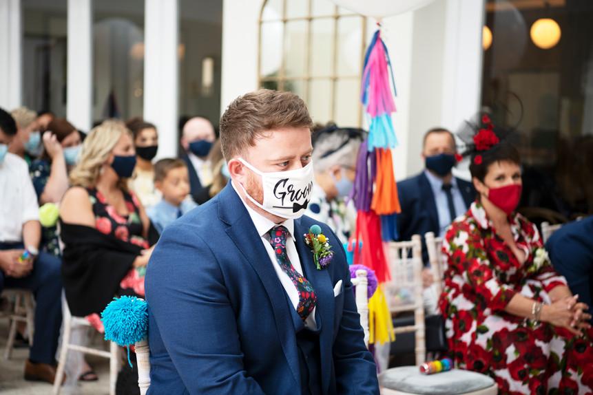 Fazeley Studios Birmingham Wedding Photography