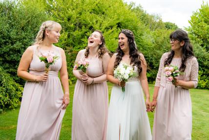 Curradine Barns Worcester Wedding Photographer Solihull