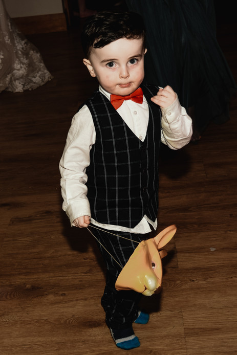 Wedding Photography Solihull, a little page boy at a wedding at wootton park Henley in Arden